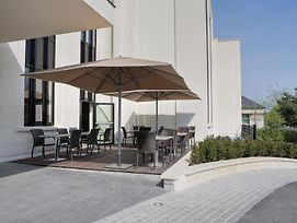 Best Western Plus Hotel Des Francs photos Exterior