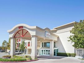 Hawthorn Suites By Wyndham Livermore Wine Country photos Exterior