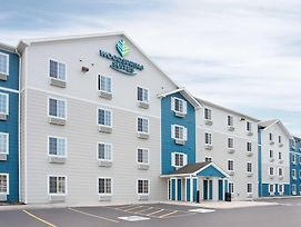 Woodspring Suites Myrtle Beach photos Exterior