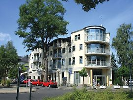 Hotel Am Blauen Wunder - Privathotel photos Exterior