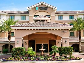 Embassy Suites La Quinta Hotel & Spa photos Exterior