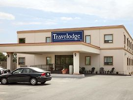 Travelodge By Wyndham Trenton photos Exterior