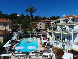 Boutique Hotel & Spa La Villa Cap Ferrat photos Exterior