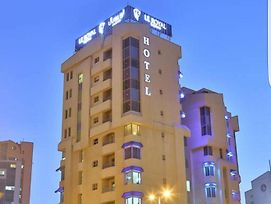 Le Royal Express Sharq Hotel photos Exterior