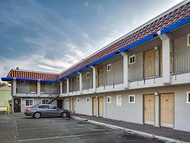 Americas Best Value Inn Richmond San Francisco photos Exterior