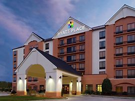 Hyatt Place San Antonio Airport/Quarry Market photos Exterior