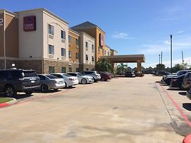 Comfort Suites West Energy Corridor photos Exterior
