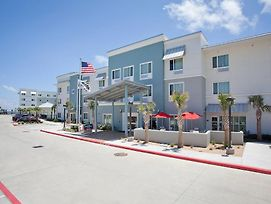 Towneplace Suites By Marriott Galveston Island photos Exterior