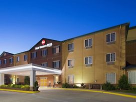 Best Western Plus Des Moines West Inn & Suites photos Exterior