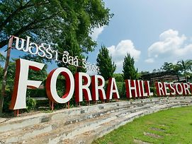 Forra Hill Resort photos Exterior
