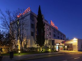 Ibis Faro Algarve photos Exterior