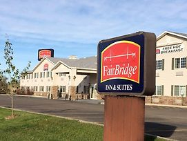 Fairbridge Inn & Suites, Miles City photos Exterior