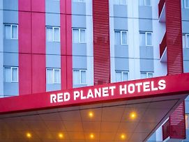 Red Planet Pekanbaru photos Exterior