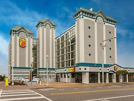 Super 8 By Wyndham Virginia Beach Oceanfront photos Exterior