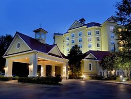 Homewood Suites By Hilton Raleigh-Crabtree Valley photos Exterior