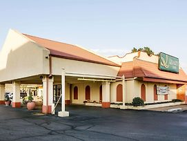Quality Inn Blytheville photos Exterior