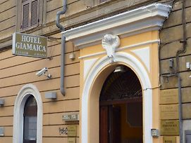 Hotel Giamaica For Girls & Ladies Only photos Exterior