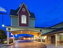 Best Western Green Tree Inn photos Exterior