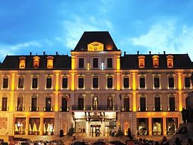 Grand Hotel Traian photos Exterior