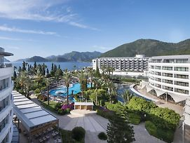 D Resort Grand Azur Marmaris photos Exterior