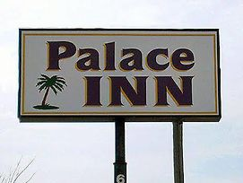 Palace Inn photos Exterior