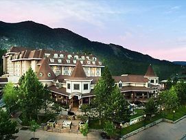 Lake Tahoe Resort Hotel photos Exterior