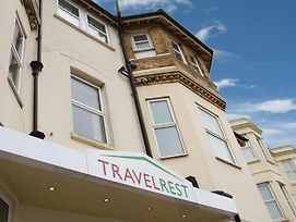 Travelrest Bournemouth photos Exterior