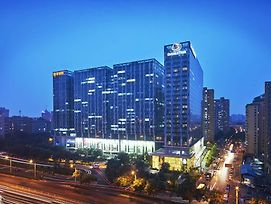 Doubletree By Hilton Beijing photos Exterior