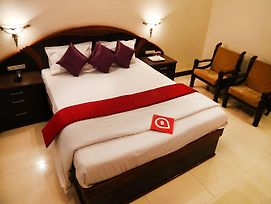 Oyo Rooms Pimpri Finolex Chowk photos Exterior