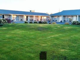 Mount Hutt Motels photos Exterior
