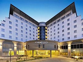 Four Points By Sheraton Lagos photos Exterior