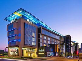 Aloft Oklahoma City Downtown - Bricktown photos Exterior