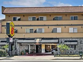 Super 8 By Wyndham Inglewood/Lax/La Airport photos Exterior
