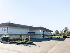 Motel 6 Oroville photos Exterior
