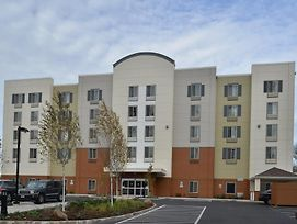 Candlewood Suites Eugene Springfield photos Exterior