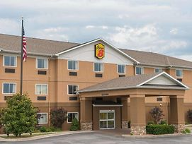 Super 8 By Wyndham St Robert Ft Leonard Wood Area photos Exterior