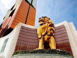 Mgm Macau photos Exterior