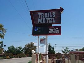 Trails Motel photos Exterior
