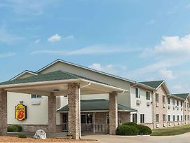 Super 8 By Wyndham Greenville photos Exterior