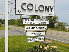 The Colony photos Exterior