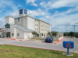 Motel 6 Marble Falls photos Exterior