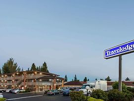 Travelodge By Wyndham Seattle North/Edmonds photos Exterior