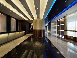 The Tango Hotel Taipei Xinyi photos Exterior