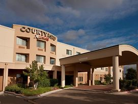 Courtyard By Marriott Amarillo West/Medical Center photos Exterior