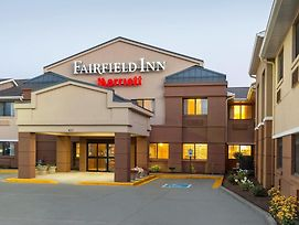 Fairfield Inn By Marriott Muncie photos Exterior