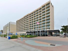 Hampton Inn Virginia Beach-Oceanfront South photos Exterior