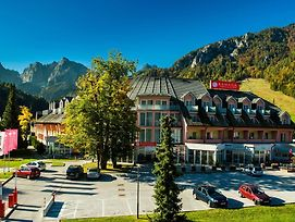 Ramada Hotel And Suites Kranjska Gora photos Exterior
