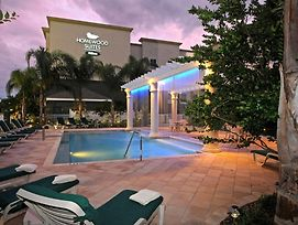 Homewood Suites By Hilton Tampa-Port Richey photos Exterior