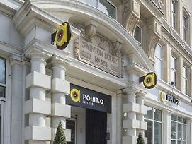 Point A Hotel London Kings Cross photos Exterior