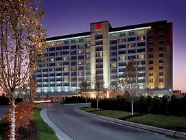 Auburn Hills Marriott Pontiac photos Exterior